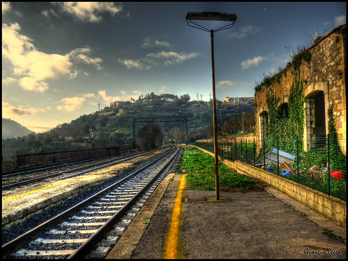 The Ibla's Station | by Gio § Photostream