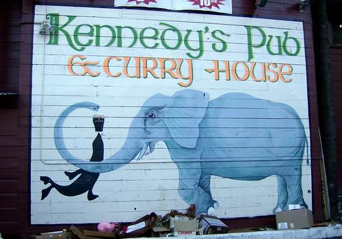 Kenedy S Pub Historic Restaurants Famous Popovers