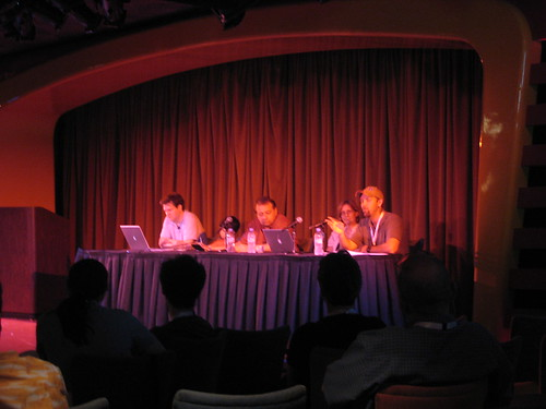 Panel: Funding Landscape for Games-Related Research | by mimmi