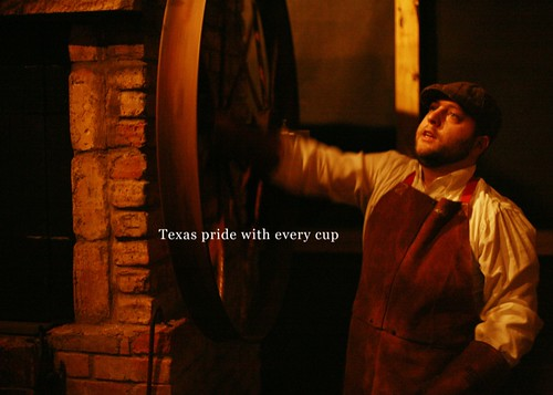 Texas Pride with Every Cup | by daviddulak