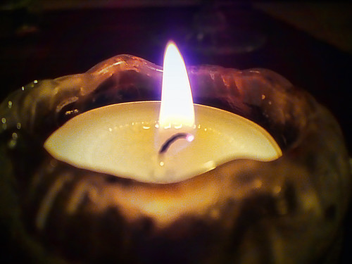 Candle3 | by Мaistora