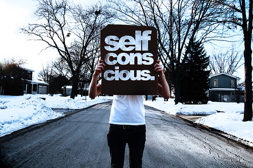selfConscious | by ohitsJMpictures