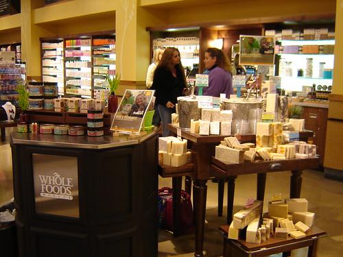 Whole Foods Annapolis Jobs
