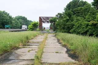 Abandoned US 50 bridge over Little Muddy River | by Jim Grey