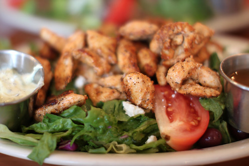 Kitchen Door Chicken Salad Recipe
