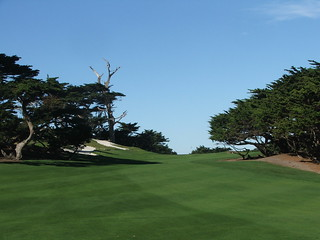 Cypress 14 fairway | by valuablebook