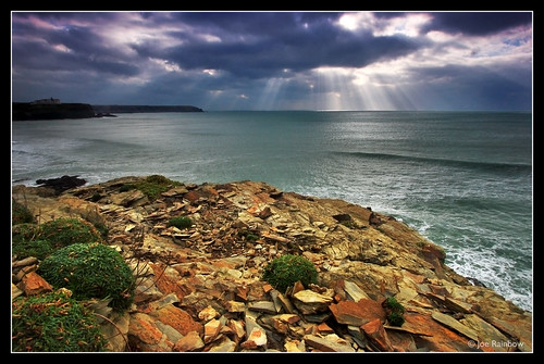 Towards Lizard Point | by Joe Rainbow