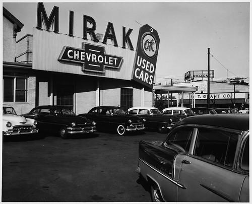 Symbols Daytime Price Tag Mirak Chevrolet Ok Used Car Flickr