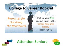 Pocket Survival Guides for Seniors! | by careerresourcelibrary
