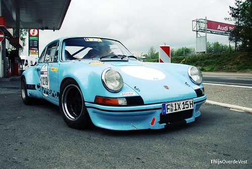 911 RSR. | by Thijs Over de Vest
