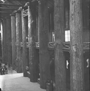 Interior of the Forestry Building | by OSU Special Collections & Archives : Commons