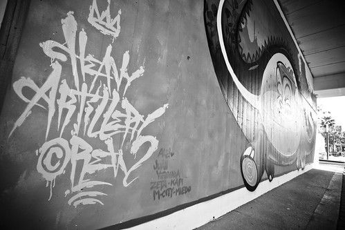 HEAVY ARTILLERY CREW by MR.Wany | by Heavy Artillery