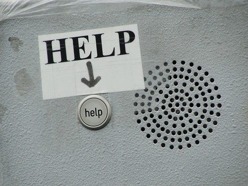 help | by fingle