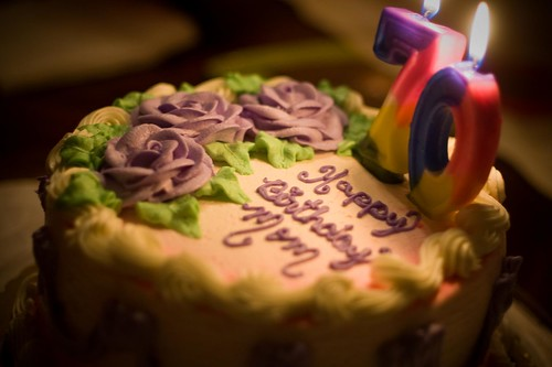 Birthday Cake With Name Hassan ~ Birthday cake grandmas aziem hassan flickr