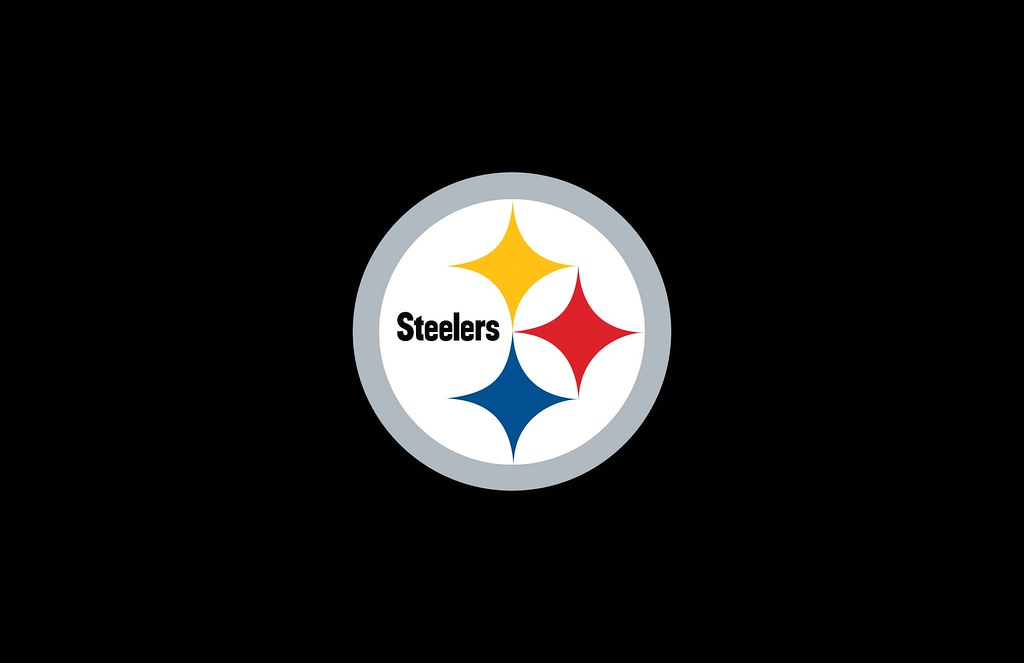 Pittsburgh Steelers Logo Desktop Background Only For Perso Flickr