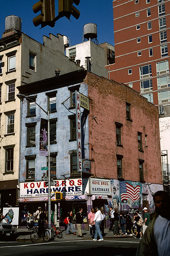 Kodachrome, New York, Chelsea | by The Kodachrome Project