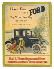 Ford Car Payment Center