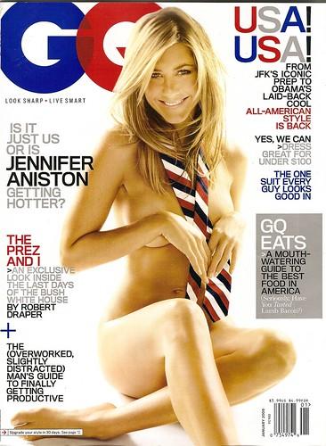kloovimapnsur: Jennifer Aniston Cover Gq
