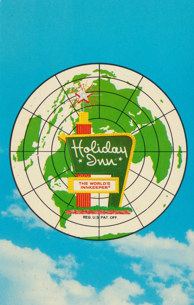 Holiday Inn East - Columbus, Ohio