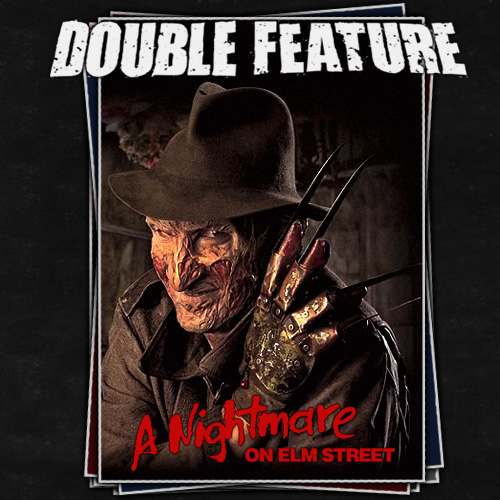 Killapalooza 2: Nightmare on Elm Street | by Double Feature Podcast
