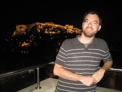 Acropolis 2009