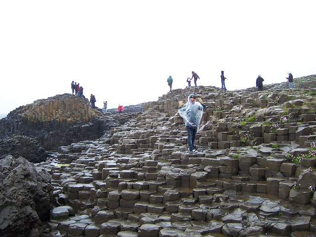 100 -Giant's Causeway