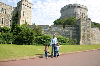 Windsor Castle | by Donna & Andrew