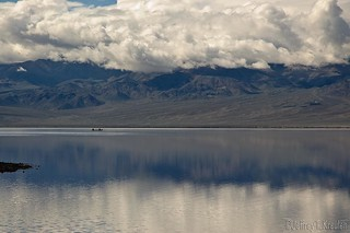 Canoeing Badwater | by Jeff Kreulen