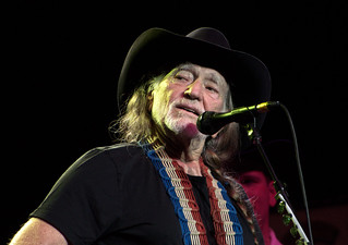 Willie Nelson - A Music Legend ! | by Bob Jagendorf