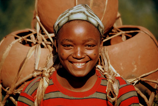 Africa - Ethiopia / Konso teenagegirl | by RURO photography
