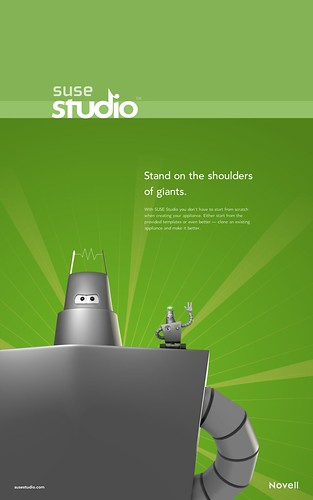 Studio Poster — Giant | by jimmac