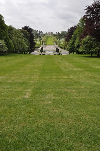 Photo: Meuse-Argonne American Cemetery in Argonne Forest ...