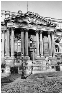 County Sessions House William Brown Street Liverpool | by jimps123