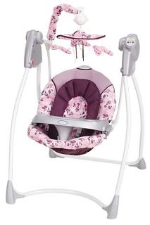 Graco Baby Swing Car Seat