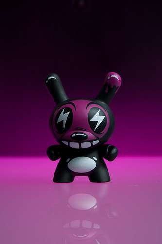 Dunny Series 5 Reach | by IcesevenPhotography