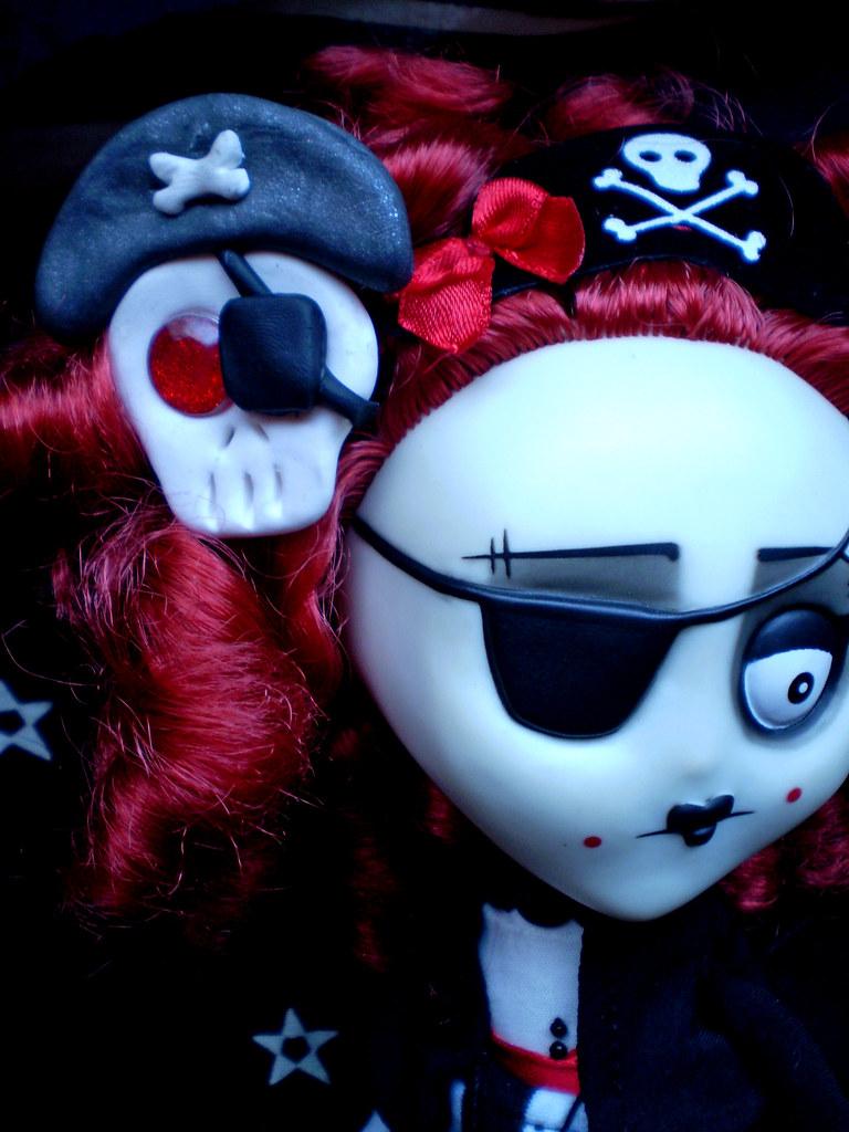 Calaveras Piratas Novedad Calaveras Piratas Todas Nuestra Flickr