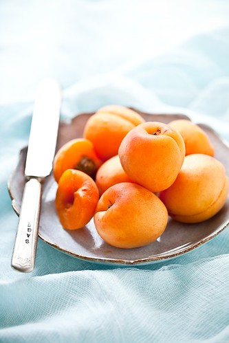 Apricots | by tartelette