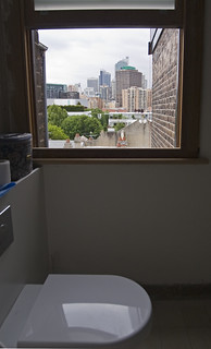 Loo with a view | by DanR