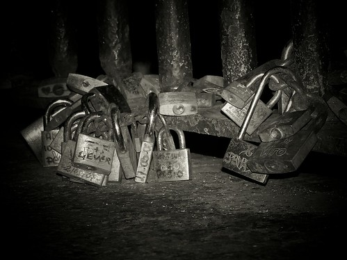 Locked up | by Guddei