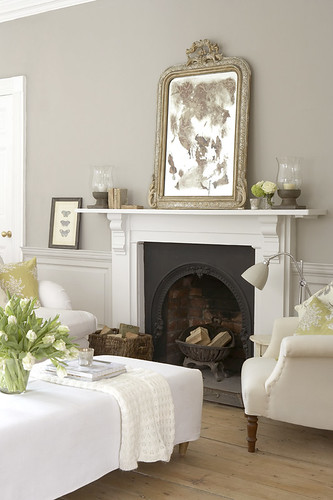 Living Room Mirror Tv Cabinet