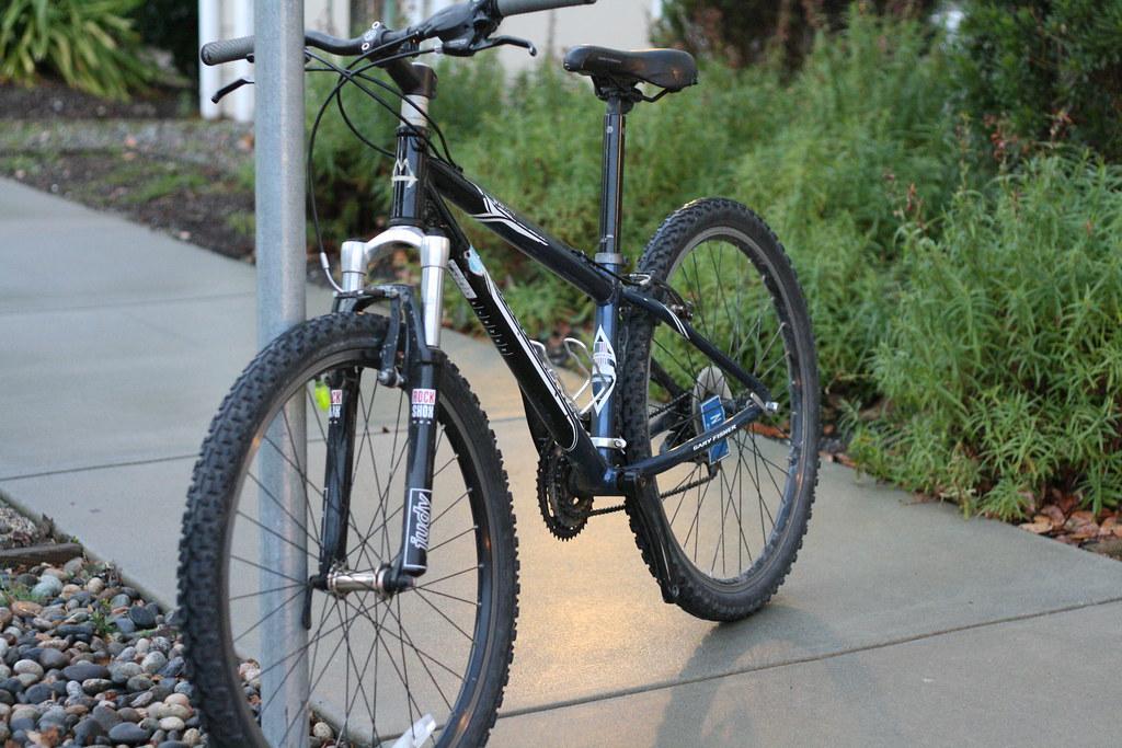 תוצאת תמונה עבור Gary Fisher mountain bike