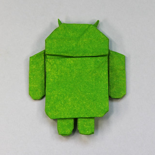 Google Android | by Scarygami