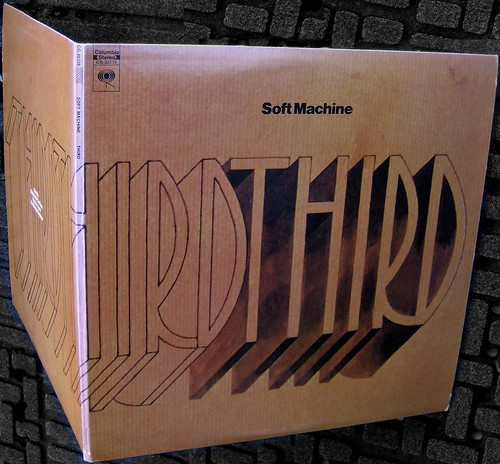Soft Machine / Third | by bradleyloos