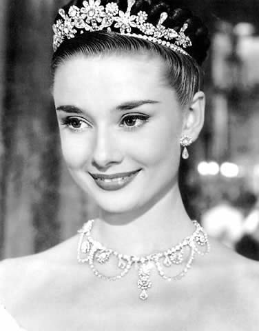 Adrey Hepburn The Most Beautiful Smile For Me It Is The Flickr