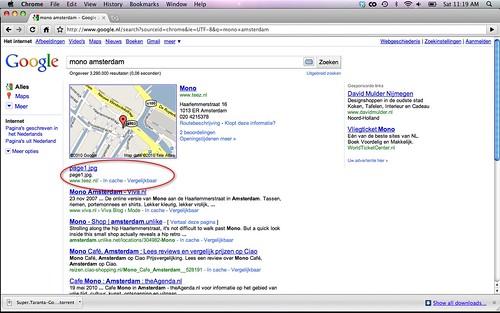 Hoe je ook met een belabberde titel hoog kunt ranken cool flickr - Hoe je je desktop kunt verfraaien ...