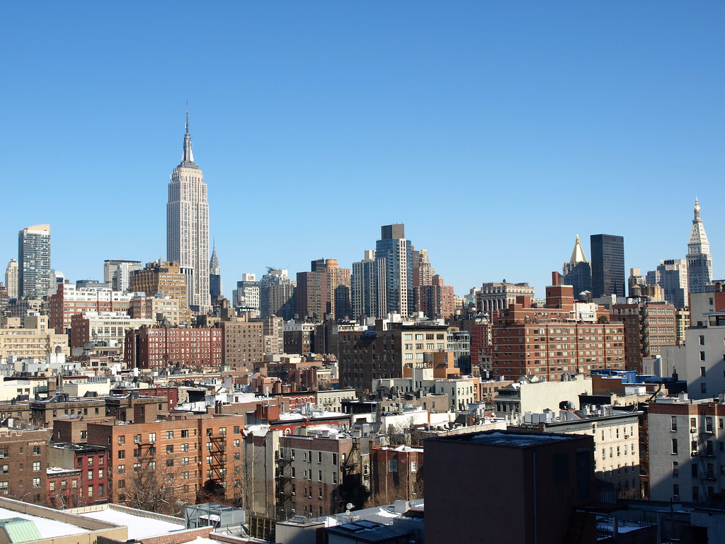 google new york office tour. View From Google Office - NYC | By Anna Majkowska New York Tour