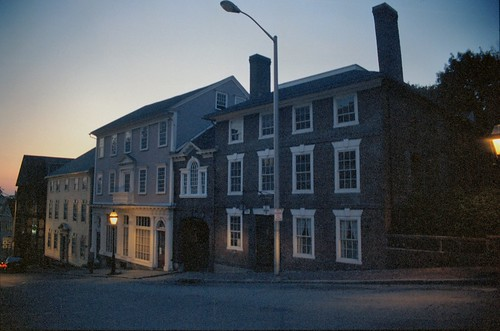 College Hill Providence Restaurants