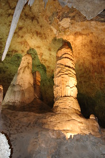 Carlsbad Caverns National Park | by l_stallberg