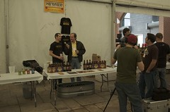 097 Schmaltz booth at PCBF | by allaboutbeermagazine