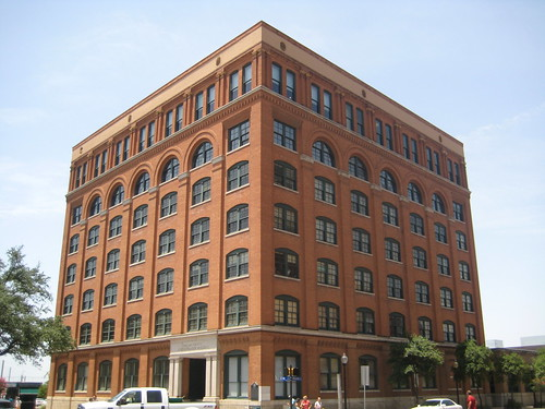 Texas School Book Depository | by Sheehan Family
